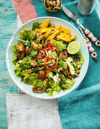 red-ca-salat